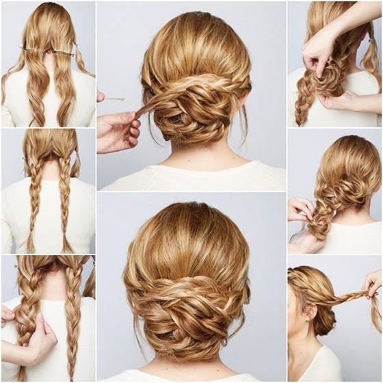 the-braided-chignon