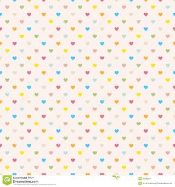 seamless-polka-dot-colorful-pattern-hearts-vector-35128017